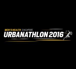 Men's Health Urbanathlon 2016