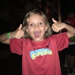 After her 1st Cylon rollercoaster ride