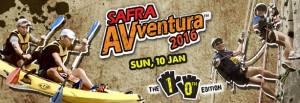 SAFRA AVventura 2016