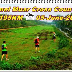 Camel Muar Cross Country Run 2016