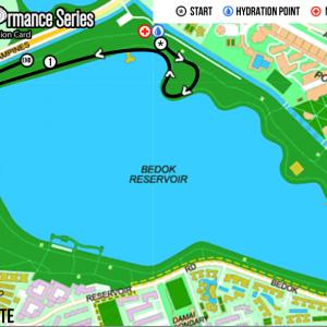 The Performance Series Singapore 2016: Reservoir