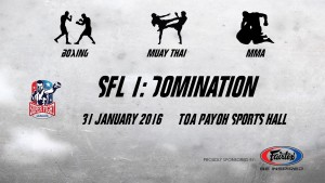 SFL 1- Domination