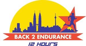 Back 2 Endurance Ultra 2016