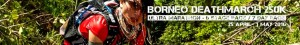 Borneo Deathmarch 250K 2016