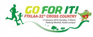 Go For It! FTKLAA Cross Country 2016