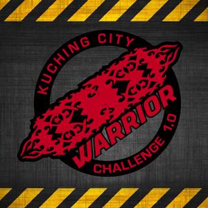 Kuching City Warrior Challenge 2016