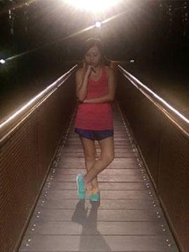 Lao Niang Loves Running