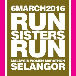 Malaysia Women Marathon 2016