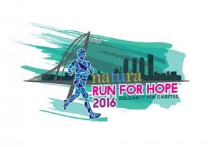 Natura Run for Hope 2016