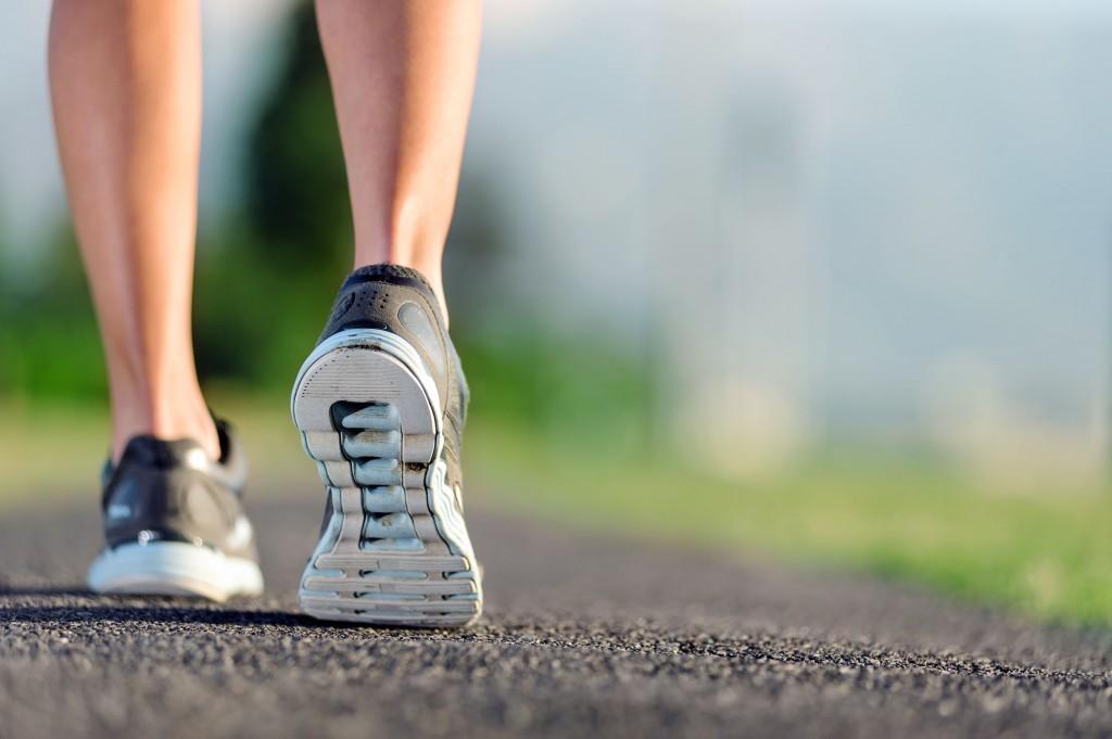 pronation feet runner shoes