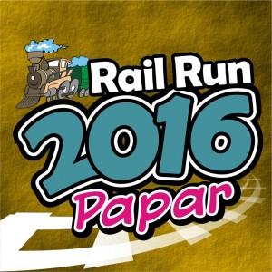 Rail Run Papar 2016