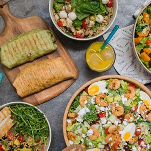 Love Your Salad: 10 Reasons To Go For It