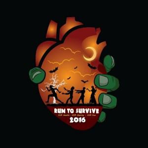 Run To Survive 2016 – Selangor