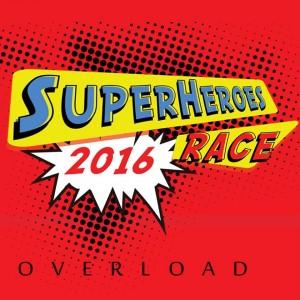 Superheroes Race 2016