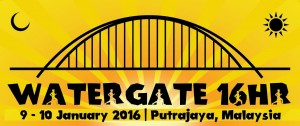 Watergate 16 Hours 2016