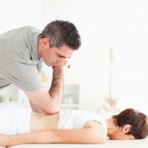 Sports Massage & Its Benefits