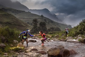 Vietnam Mountain Marathon 2015