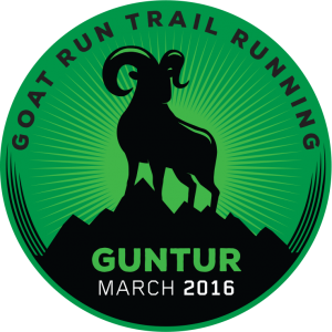 Goat Run Trail Running Series 2016 #1 Mt. Guntur