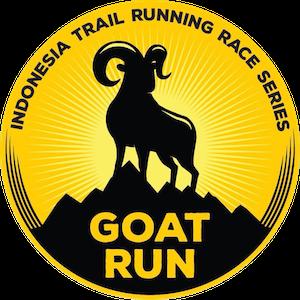 goat run logo