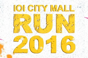 IOI City Mall Run 2016