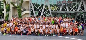 safra runners