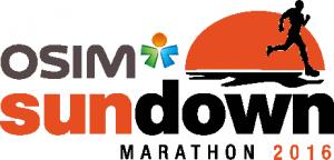Sundown Marathon Singapore