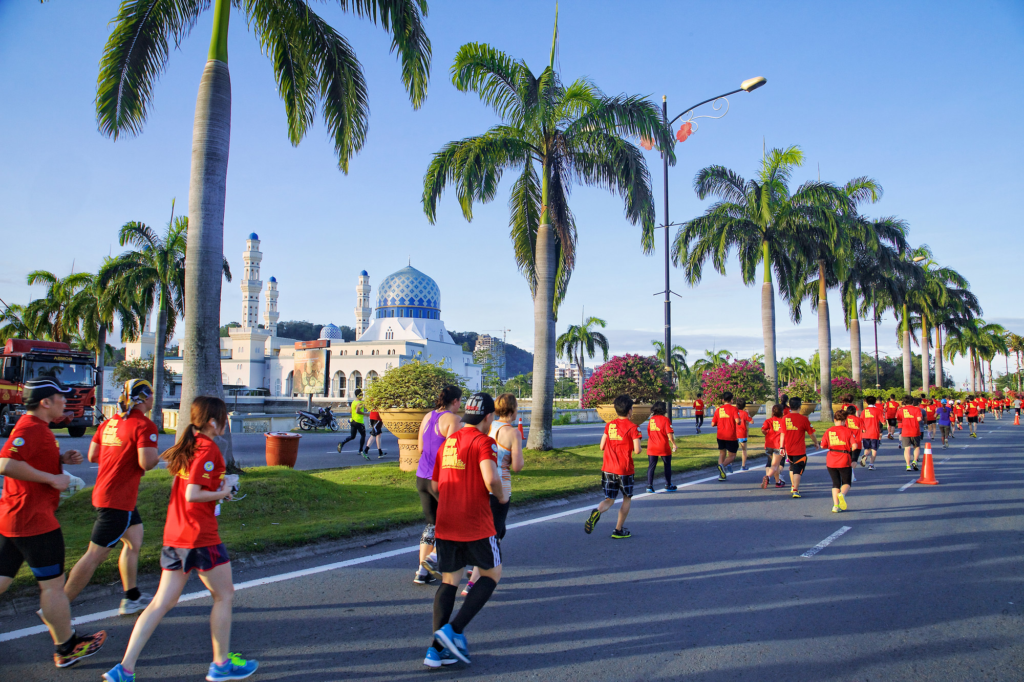 Great Races Near Home That You Would Not Want To Miss | Just Run Lah!