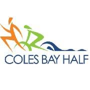 Knight Frank Coles Bay Half Triathlon 2016