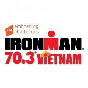 VNG Ironman 70.3 Vietnam 2016