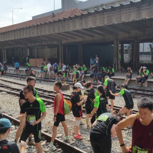 More Runners on Rail