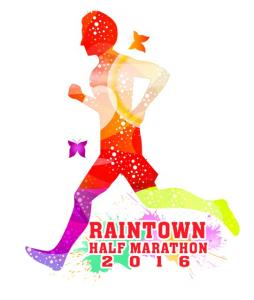 Raintown Half Marathon 2016