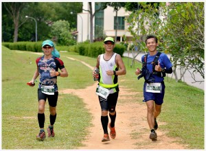 thankful i did loops 4 & 5 with these guys !   Photo Credits : Dave Poh / Pictureart