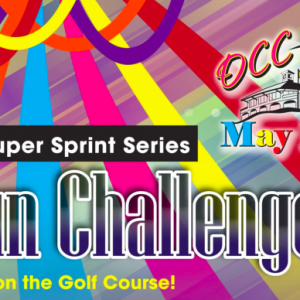 16th Super Sprint Series – Run Challenge