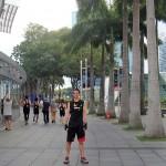 MBS Promenade