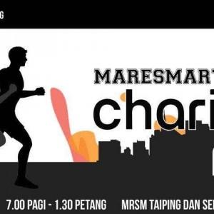 Maresmart Charity Run 2016