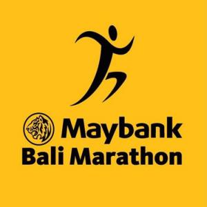 BII Maybank Bali Marathon 2016