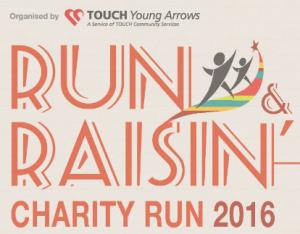 Run & Raisin' 2016
