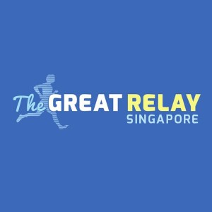 The Great Relay 2016 Singapore