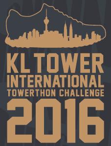 KL Tower International Towerthon Challenge 2016