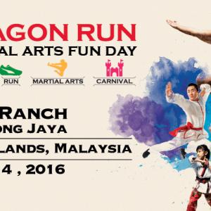 Dragon Run Malaysia 2016