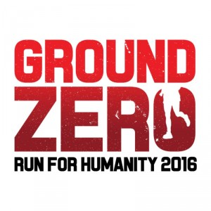Ground Zero Run 2016