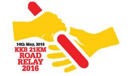 Kuala Kubu Baru 21km Road Relay 2016