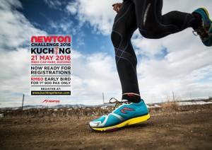 Newton Challenge Kuching 2016