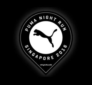 PUMA Night Run Singapore 2016