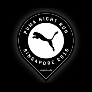 PUMA Night Run Singapore 2016