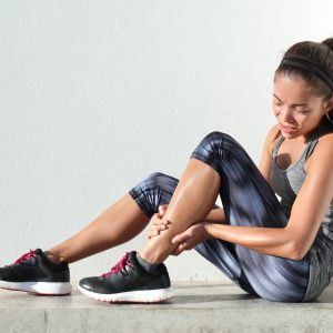 Muscle Aches After Race or Training? Here Are 4 Effective Solutions!