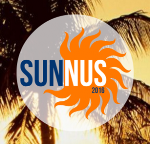 SunNUS Mount Imbiah Challenge 2016