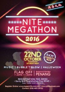 Nite Megathon 2016