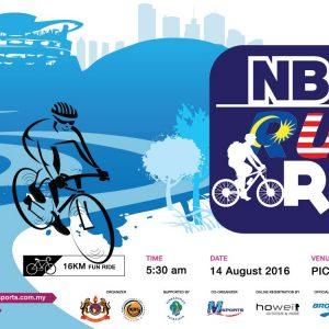 NBOS Run & Ride 2016