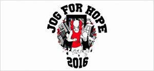 Jog For Hope 2016
